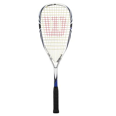 Wilson Oneforty BLX Squash Racket
