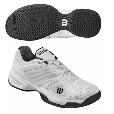 Wilson Open AC Court Mens Tennis Shoes