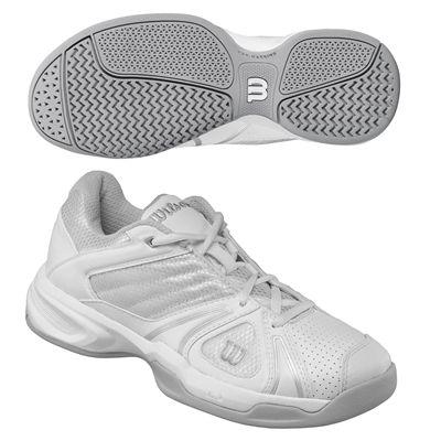 Wilson Open AC Womens Tennis Shoes