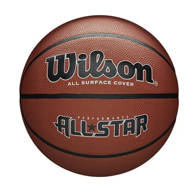 Wilson Performance All Star Basketball SS19