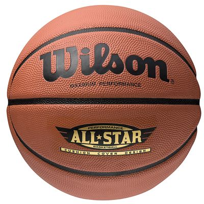 Wilson Performance All Star Basketball Image