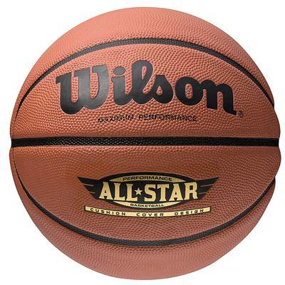 Wilson Performance All Star Basketball Image