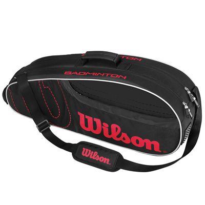 Wilson Pro 6 Racket Bag Image