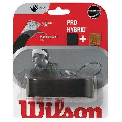 Wilson Pro Hybrid Replacement Grip - black
