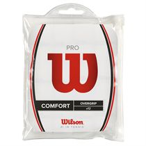 Wilson Pro Overgrip - 12 Pack