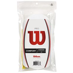 Wilson Pro Overgrip - 30 Pack
