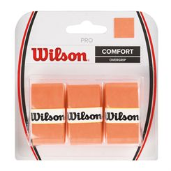 Wilson Pro Overgrip - Pack of 3