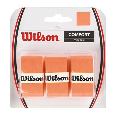 Wilson Pro Overgrip - Pack of 3