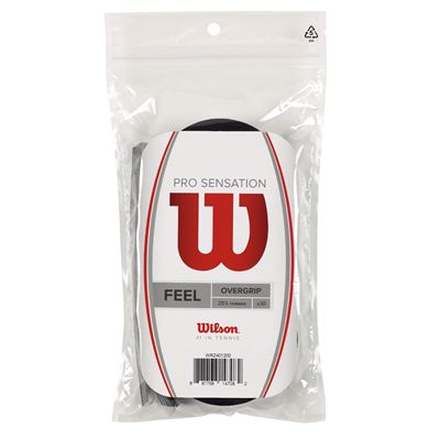 Wilson Pro Overgrip Sensation - 30 Pack