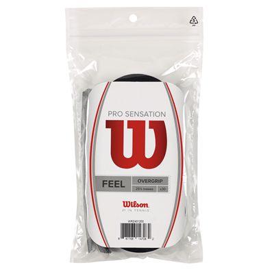 Wilson Pro Overgrip Sensation - 30 Pack