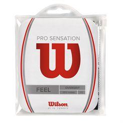 Wilson Pro Overgrip Sensation 12 Pack