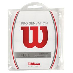 Wilson Pro Sensation Overgrip - Pack of 12
