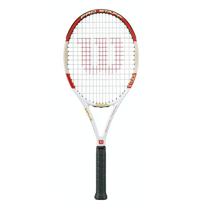 Wilson Pro Staff 100LS Tennis Racket