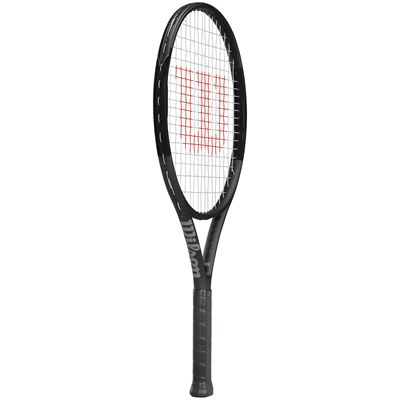 Wilson Pro Staff 25 Junior Tennis Racket AW16-Side