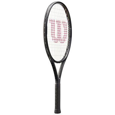 Wilson Pro Staff 25 v13 Junior Tennis Racket - Angle