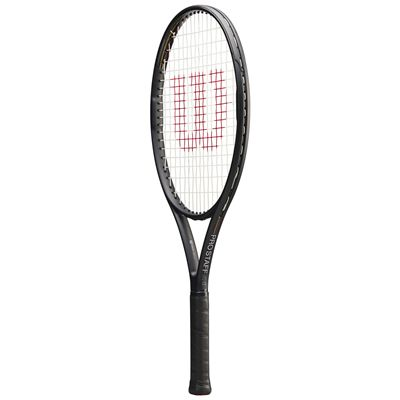 Wilson Pro Staff 25 v13 Junior Tennis Racket - Slant