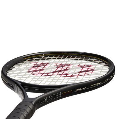 Wilson Pro Staff 25 v13 Junior Tennis Racket - Zoom1