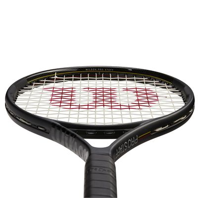 Wilson Pro Staff 25 v13 Junior Tennis Racket - Zoom2