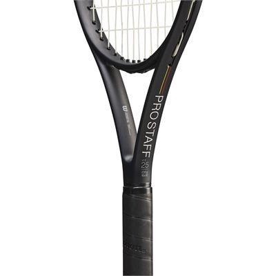 Wilson Pro Staff 25 v13 Junior Tennis Racket - Zoom