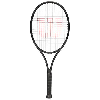 Wilson Pro Staff 26 Junior Tennis Racket AW16-Front