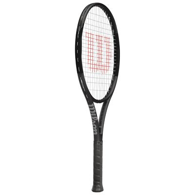 Wilson Pro Staff 26 Junior Tennis Racket AW16-Side