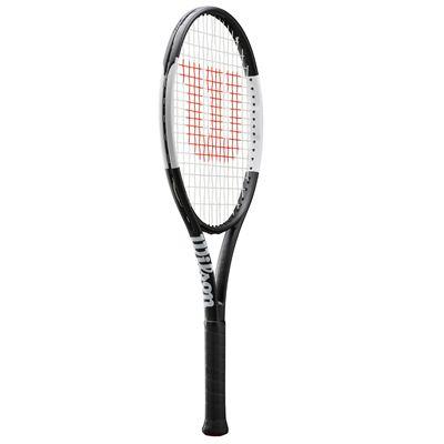Wilson Pro Staff 26 Junior Tennis Racket AW18 - Side