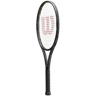 Wilson Pro Staff 26 v13 Junior Tennis Racket - Slant