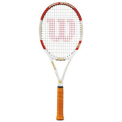 Wilson Pro Staff 90 Tennis Racket 2014