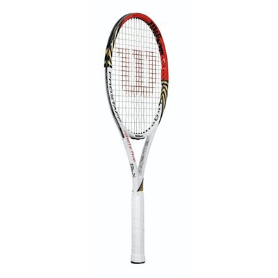 Wilson Pro Staff 95 BLX Tennis Racket-new-side