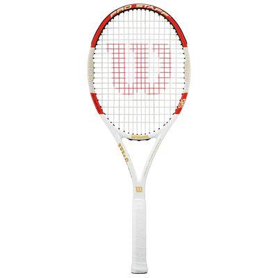Wilson Pro Staff 95 Tennis Racket 2014