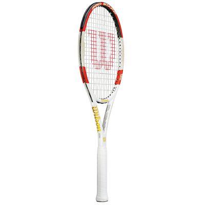 Wilson Pro Staff 95 Tennis Racket 2014 - Side