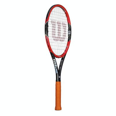 Wilson Pro Staff 95S Tennis Racket SS15 - side