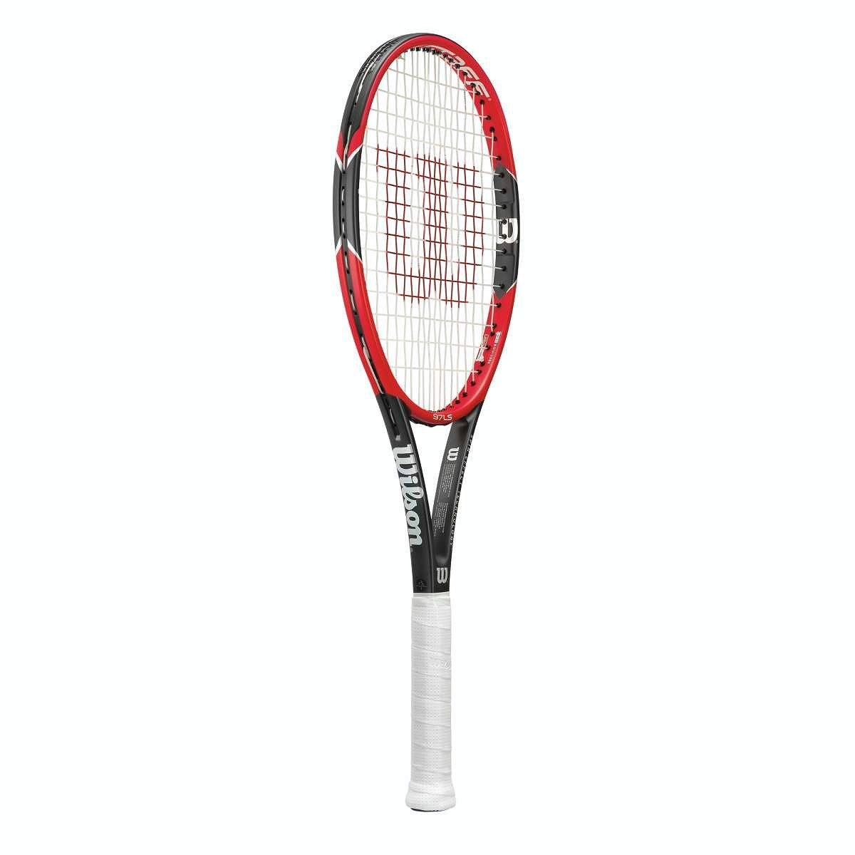 wilson pro staff 97 ls tennis racket. Black Bedroom Furniture Sets. Home Design Ideas