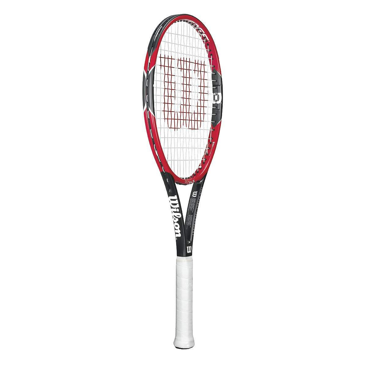 wilson pro staff 97 uls tennis racket aw15. Black Bedroom Furniture Sets. Home Design Ideas