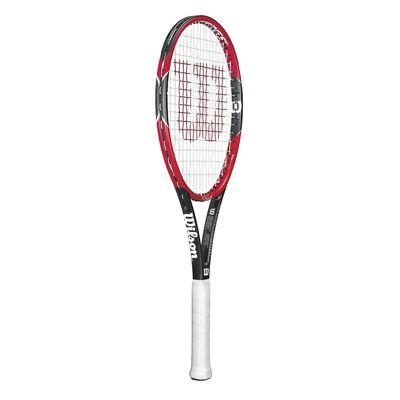 Wilson Pro Staff 97 ULS Tennis Racket-Rotate View