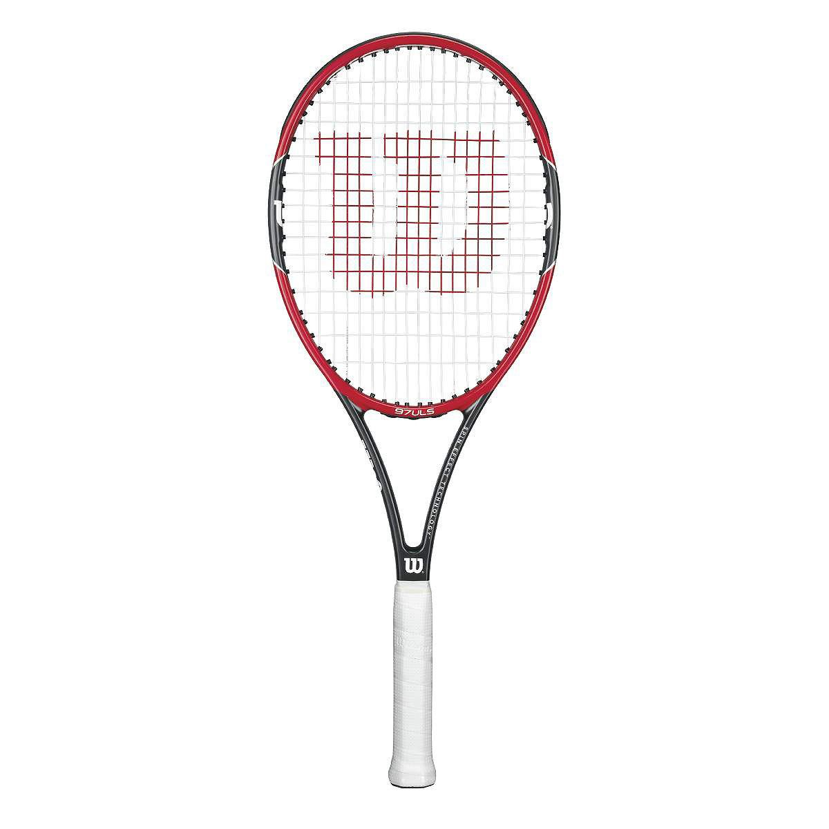 wilson pro staff 97 uls tennis racket. Black Bedroom Furniture Sets. Home Design Ideas
