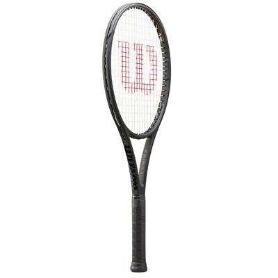 Wilson Pro Staff 97UL v13 Tennis Racket - Slant