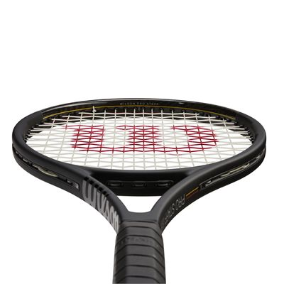 Wilson Pro Staff 97UL v13 Tennis Racket - Zoom2