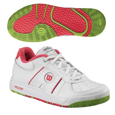 Wilson Pro Staff Classic II Womens Tennis Shoes