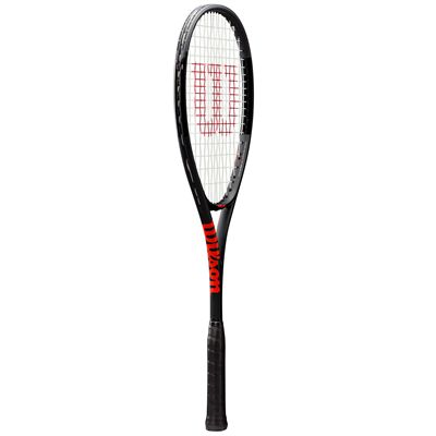 Wilson Pro Staff Countervail Squash Racket Double Pack AW19 - Slant