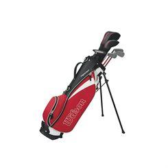 Wilson ProStaff HDX Junior 11-14 Years Golf Package Set