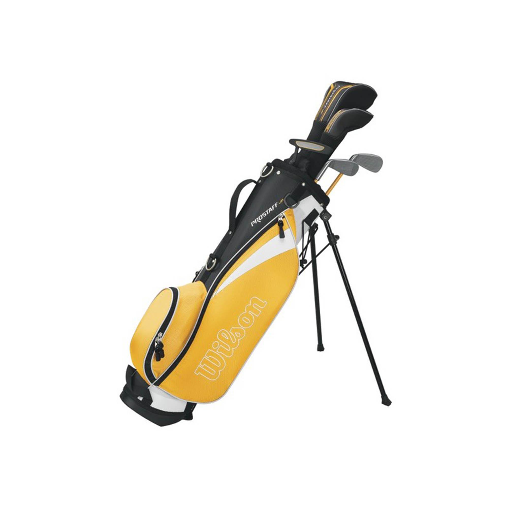 Wilson ProStaff HDX Junior 811 Years Golf Package Set