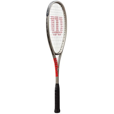 Wilson Pro Staff Light Squash Racket Double Pack AW19 - Side