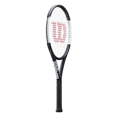 Wilson Pro Staff Team Tennis Racket - side