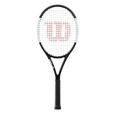 Wilson Pro Staff Team Tennis Racket - strung