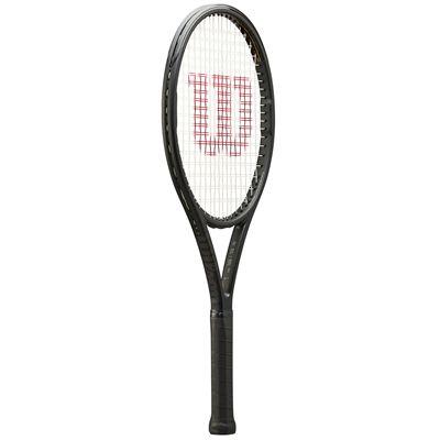 Wilson Pro Staff Team v13 Tennis Racket - Slant