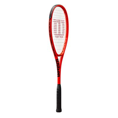 Wilson Pro Staff Ultralight Squash Racket AW19 - Side