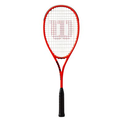 Wilson Pro Staff Ultralight Squash Racket AW19