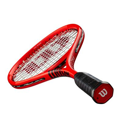 Wilson Pro Staff Ultralight Squash Racket Double Pack AW19 - Bottom
