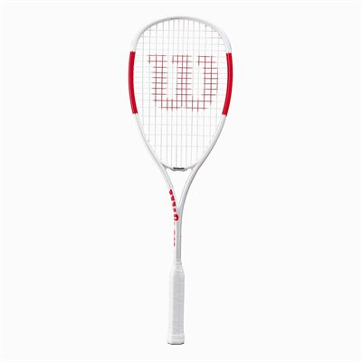 Wilson Pro Staff Ultralight Squash Racket